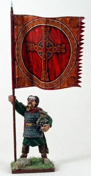 Anglo Saxon Cross Flag F