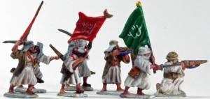 Arab Infantry