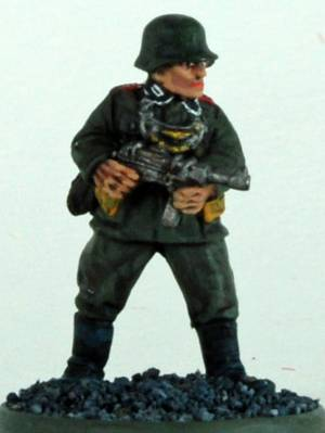 Bolt Action German Feldgendarmes (MP38) F