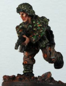 Bolt Action Late War Waffen SS 7