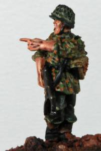 Bolt Action Late War Waffen SS 9