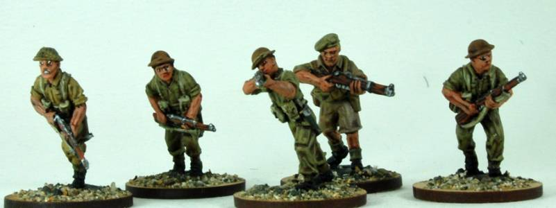 British 8th Army Group