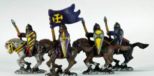 Colin\'s Norman Knights