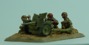 Flames of War 3.7cm PaK36 gun