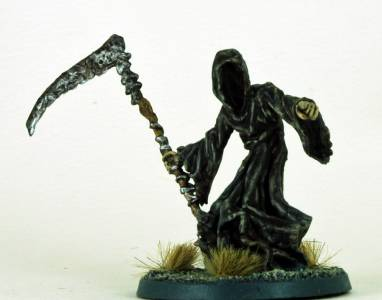 Death, The Grim Reaper