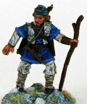 FROSTGRAVE Tracker A