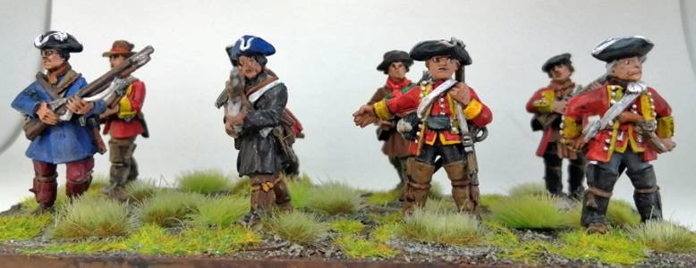 French Indian Wars 2