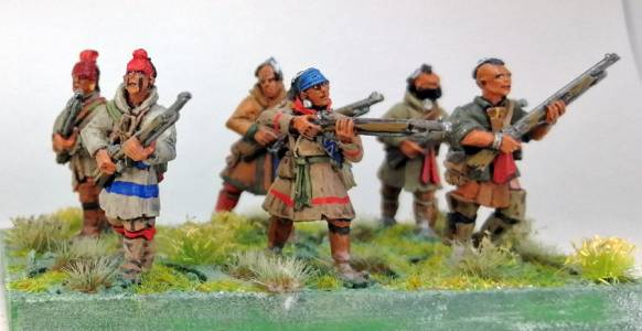 French Indian Wars 6