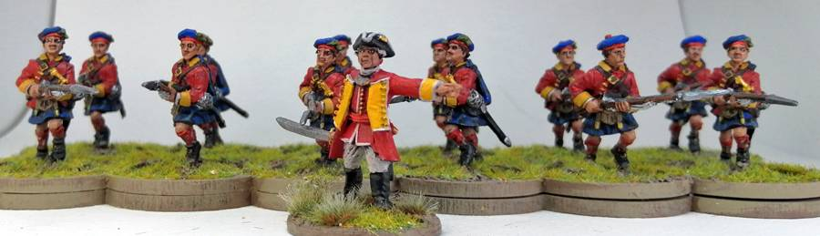 French Indian Wars 7