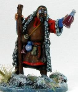 Frostgrave Apothecary (1)
