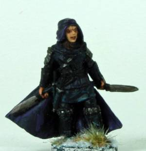 Frostgrave Assassin