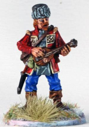 Frostgrave Bard 1