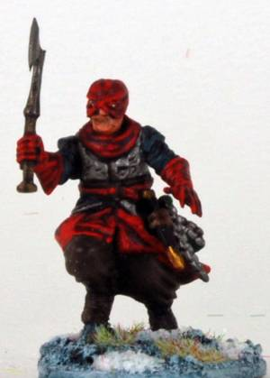 Frostgrave Cultist 6 (F)