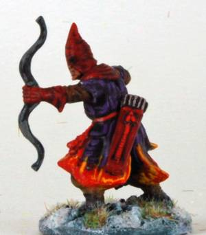 Frostgrave Cultist 8 (S)