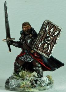 Frostgrave Knight