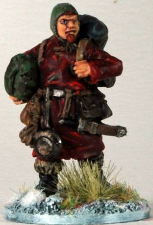Frostgrave Pack Mule