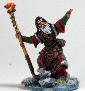 Frostgrave Thaumaturge Wizard (1)