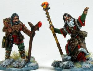Frostgrave Thaumaturge And Apprentice(1)