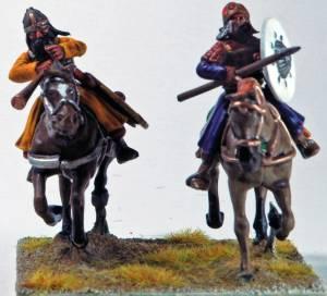 GB Arab Horse 1