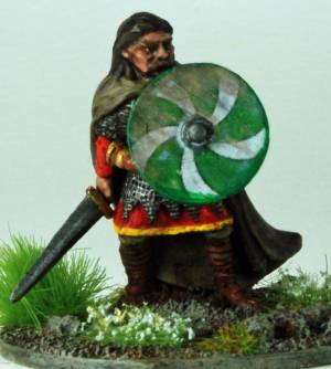 GB Hereward The Wake 1