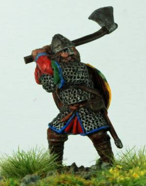 Gripping Beast Anglo Dane Warlord