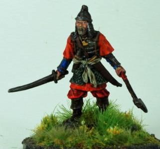 Gripping Beast Harald Hardradda Varangian Guard