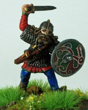 Gripping Beast Viking War Lord 1 A