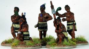 Maoris (2)