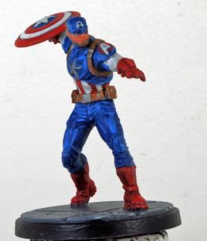 Marvel 13 Ws