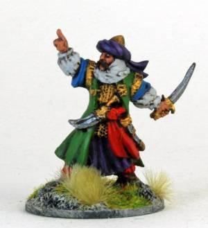 Moor Priest
