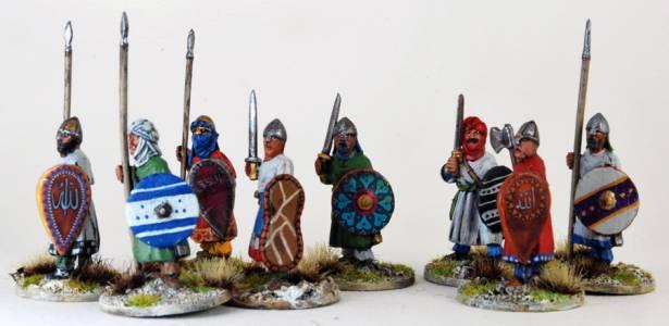 Moor Infantry