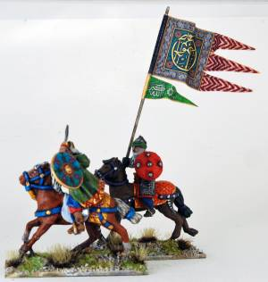 Moor Waelord & Banner