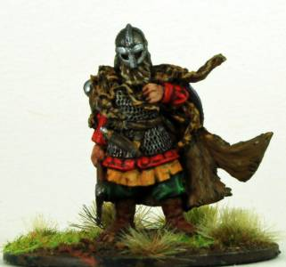 Norse Warlord