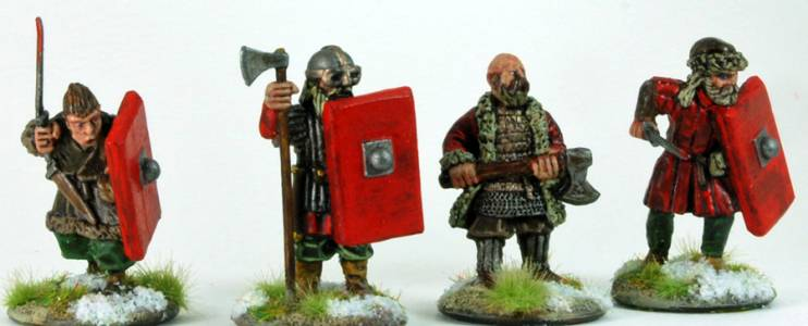 Rus Warriors 1