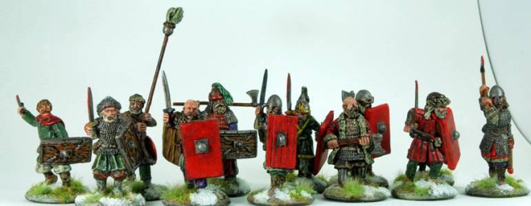 Rus Warriors 2