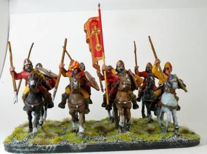 Spanish Cavalry 1