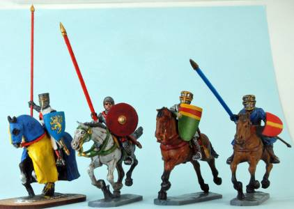 Spanish Knight 3
