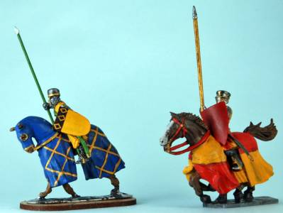 Spanish Knights 2