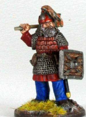 Viking Rus 1 Website