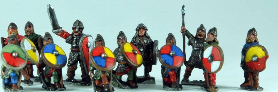 Viking Celebration!