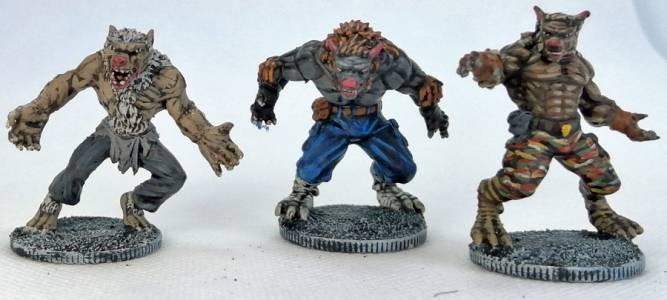 Zombie War 26