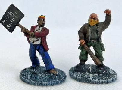 Zombie Wars 32