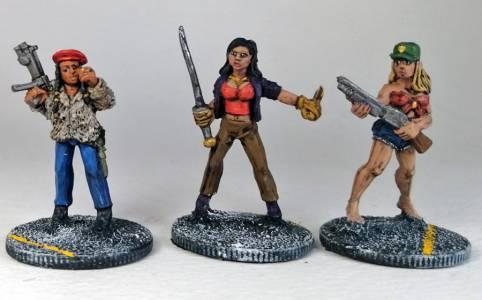 Zombie War 19