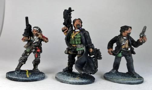 Zombie War 20