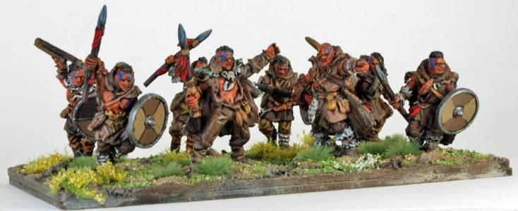 Stone Hunters